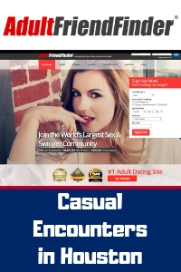 Houston Hookup The 3 Easiest Sites to Find Casual Partners